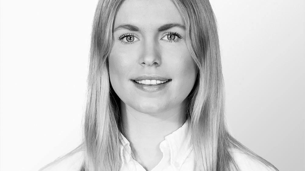 Bilde av Miriam Bjørgås, Controller